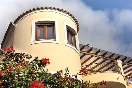 Infinity Villa in Kato Pavlina - Korfu