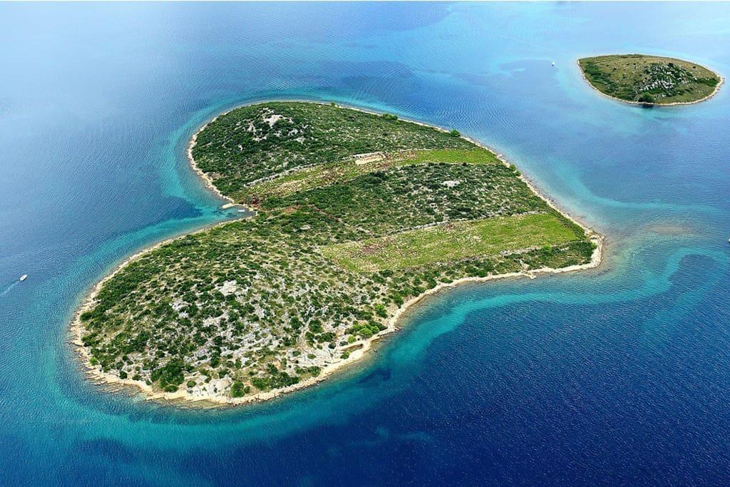 Island Galešnjak