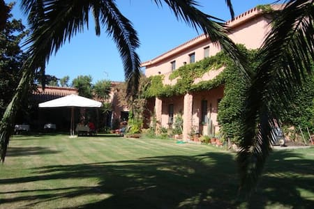 La Posada del Cavallo ♞ B&B /blue - Bed & Breakfast