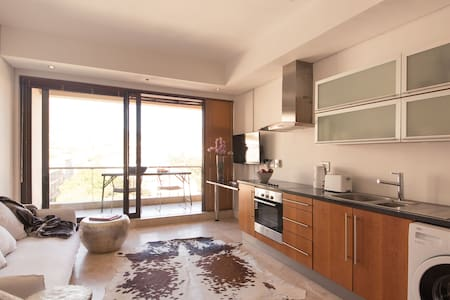 Cape Town Luxury City Pied-a-Terre - Apartment