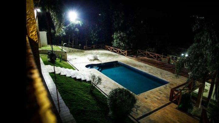 Espaço OLIVEIRA para Eventos - Santa Isabel/SP