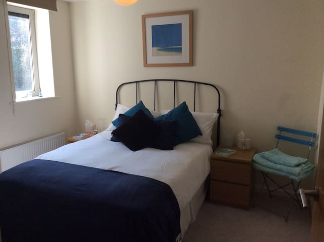 Lovely double room in Chorlton - Manchester - Appartement