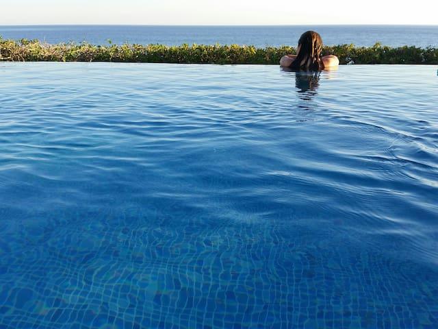 sealine villa - Rhodes - Villa