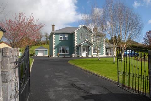 Moonlight House Clare Ireland