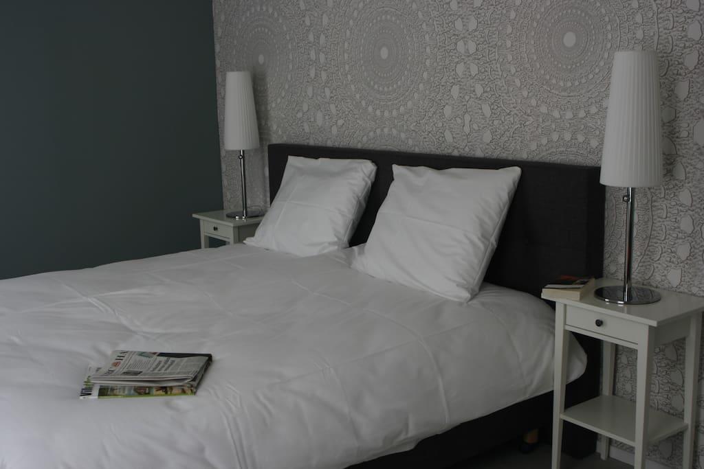 Kom 39 t huis boutique hotels for rent in sint for Design hotel zeeland