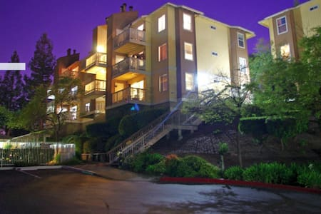 Great location, close to everything :) - Castro Valley