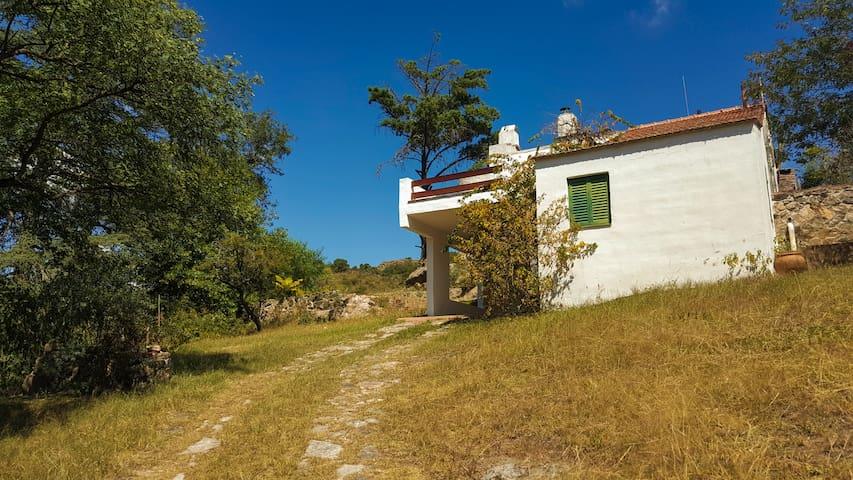 Mountain house in Cuesta Blanca