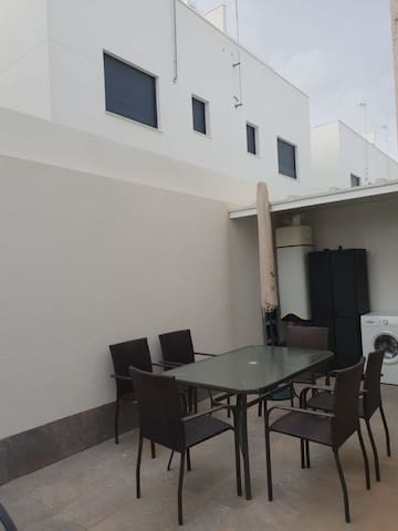 Brand New Villa with private pool and Jacuzzi