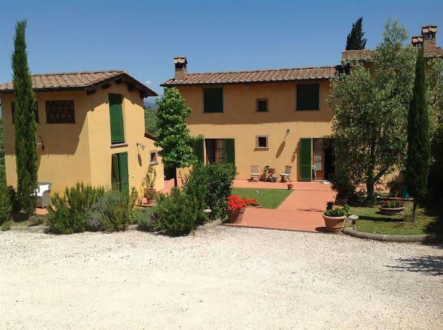 Casa Moricci
