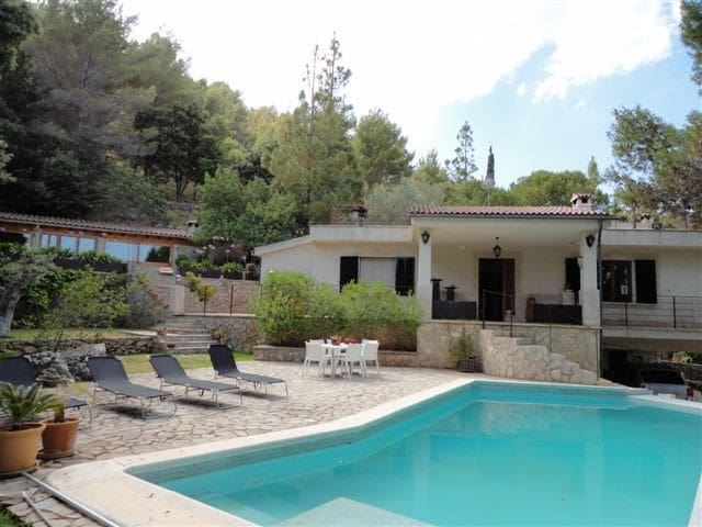 Vacation Home - Mancor de la Vall