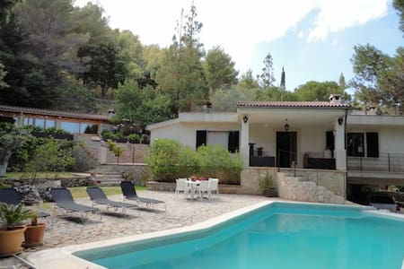 Vacation Home - Mancor de la Vall - Mancor de la Vall - 獨棟