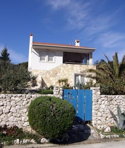 Cosy house  by the  sea -Ist near Zadar - Otok Ist - Appartement