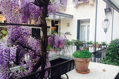 Affascinante stanza privata - Vicenza - Wohnung