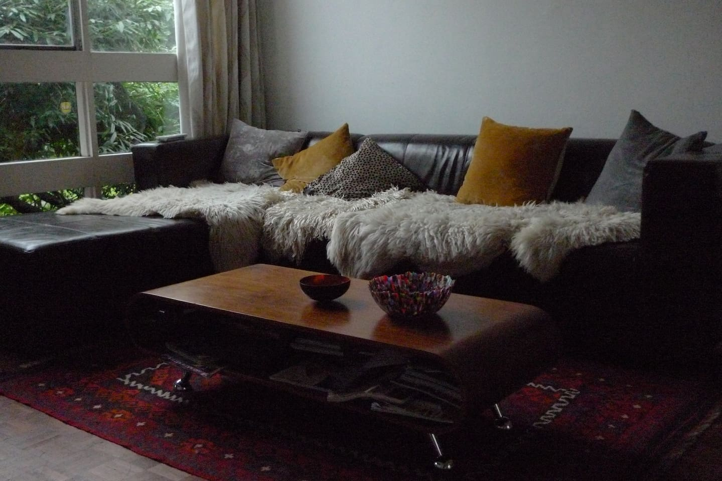 great sofa for watching TV