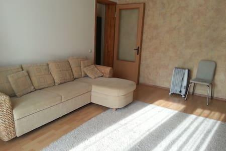 One room apartment - Sînmartin (Baile Felix/Oradea) - Apartment