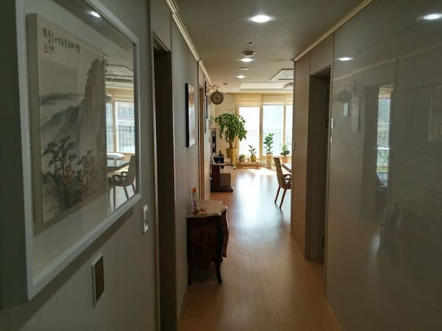 광교호수공원을 품은 센트럴타운60단지 아파트