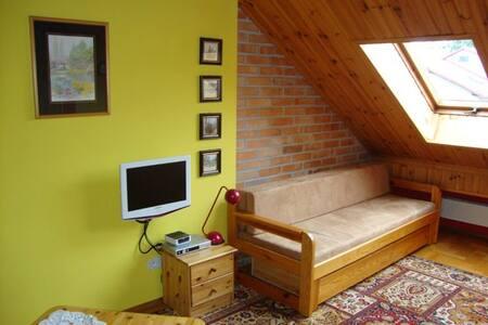 Villa Wroclaw guestroom Citron - Breslavia