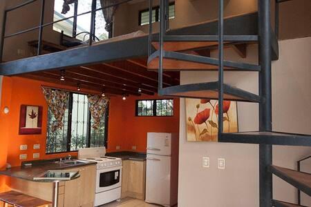 Sunset Loft Tamarindo Casa #1 - Tamarindo - Loft