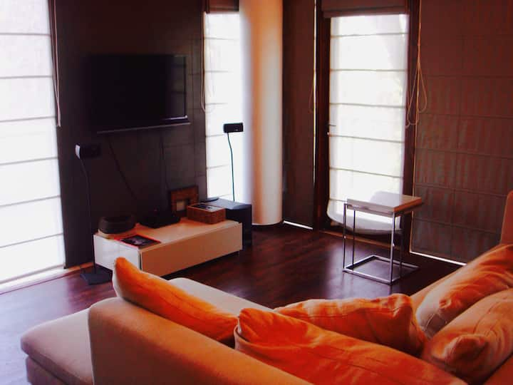 Luxurious 2bhk for Ultimate Holiday Exp. In Goa