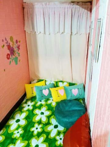 » Nook from Bedroom 2