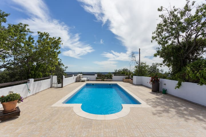 Grapevine Cottage One Bedroom House ADULTS ONLY -  Sitio da Torre - Casa
