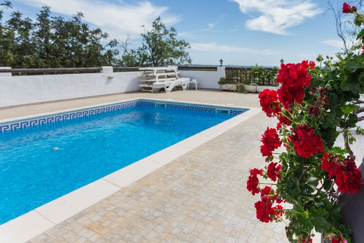 Sunflower Cottage ADULTS ONLY - Torre, 8100, Portugal - Rumah