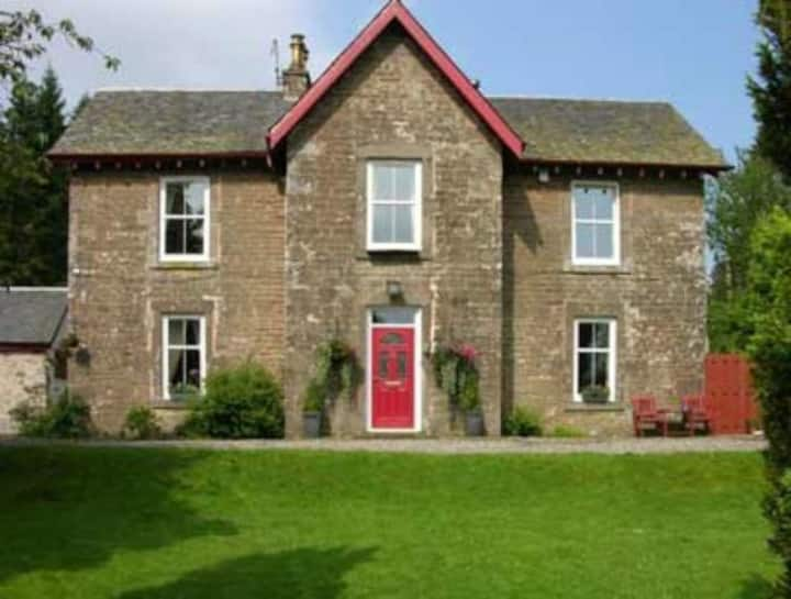 Straid House, Bed and Breakfast