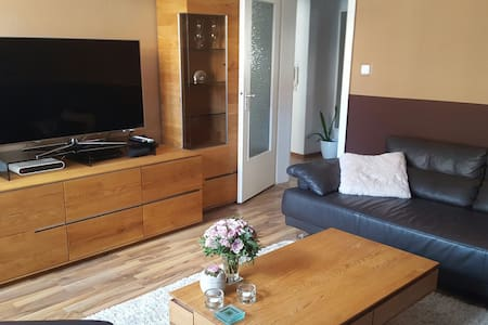 Beautiful apartment in city center - Hannover