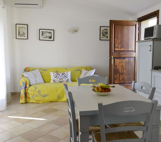 Gallura Family Apartments, Libeccio - Badesi - Apartment