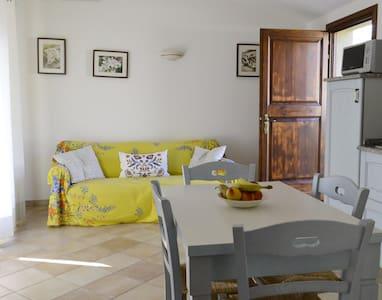 Gallura Family Apartments, Libeccio