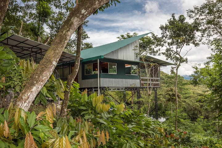 Cacao Farm House - with free tour offer