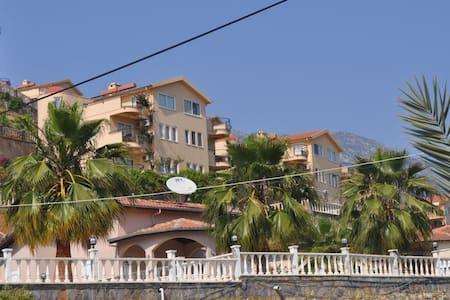 GOLDCITY Villa 2+1 - Аланья, Турция