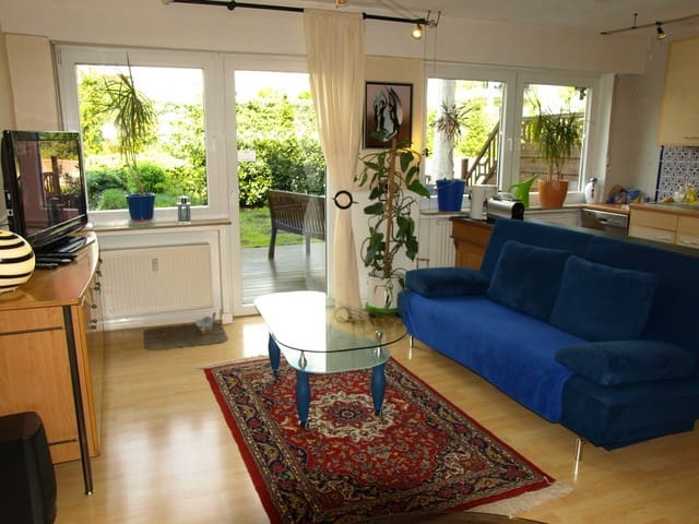Apartment Cologne, well furnished - Kolonia - Apartament