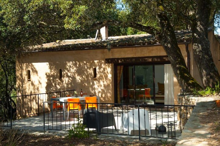 Chambre d'hôtes Le Bastidou - Aups - Moissac-Bellevue - Bed & Breakfast