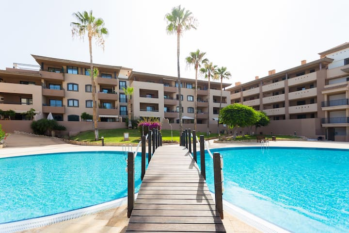 Apartamento tranquilo en Costa Adeje - Adeje - Pis