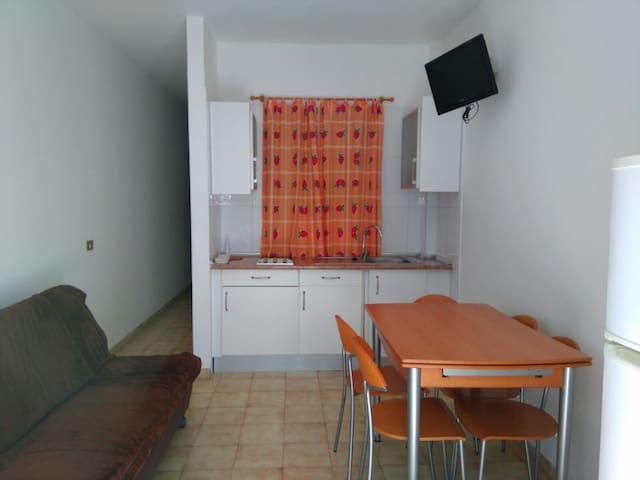 Apartamentos Noda Playa Santiago 4 - San Sebastián de La Gomera - Apartment