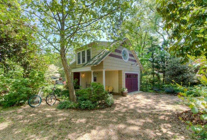 Chesapeake Birdhouse Studio