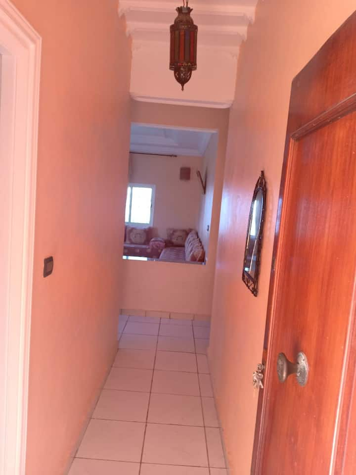 2 best appartement Oualidia
