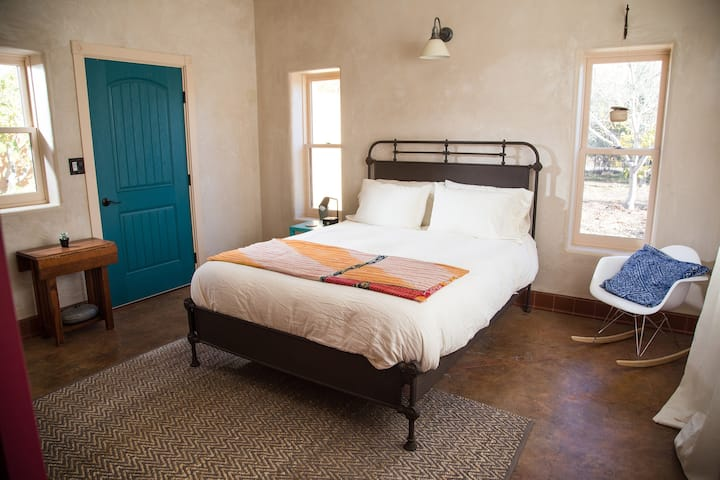 Be Love Farm Stay : Taffy: Room 4