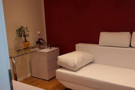 Ein Gemütliches kleines Zimmer - Nußloch