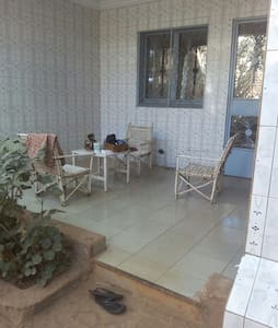 Mini villa - Ouagadougou