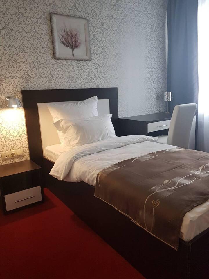 """отель """"Премьер"""""""