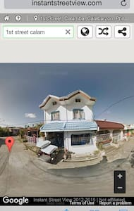 Nativity Residence in Calamba: House & Rooms - Calamba - Rumah