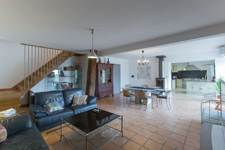 Country House 6 persons - Manonville - Haus