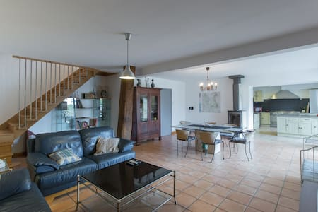 Country House 6 persons - Manonville