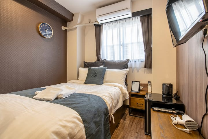 6 min Sta. Very near Akihabara!!Good location/305