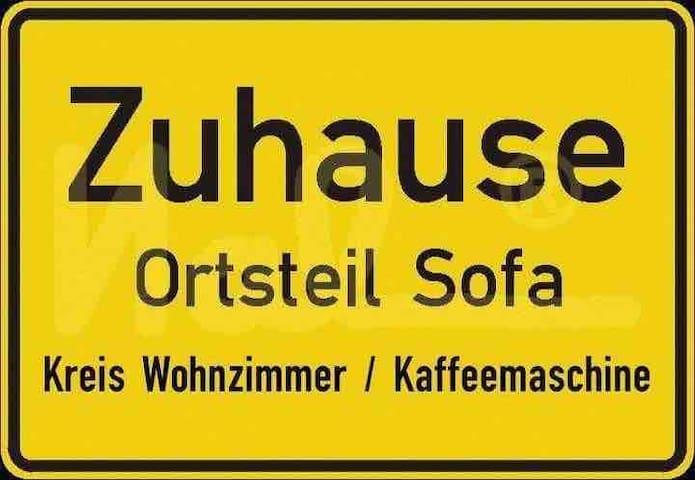 FerienwohnungMünchhausen