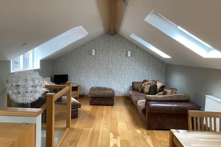 Beautiful flat in the centre of Saffron Walden