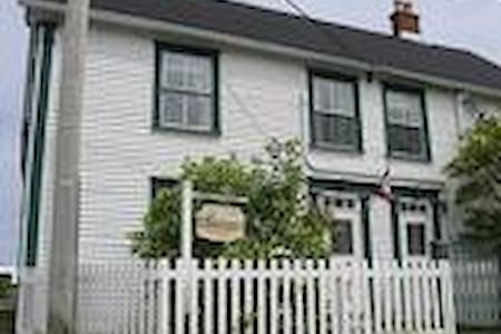 The Loft; The Brittoner B&B - Brigus - Bed & Breakfast