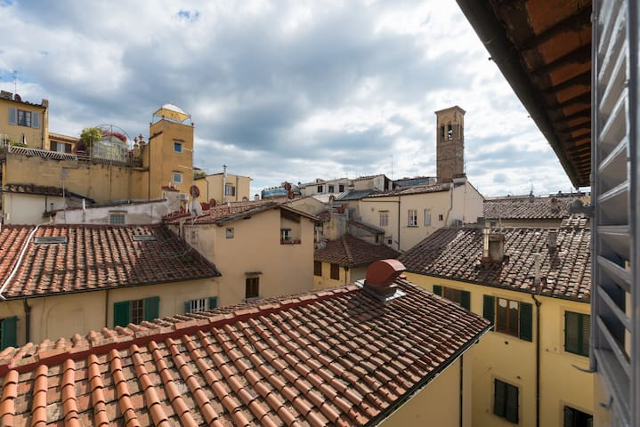 Cosy studio in the city center - Florencia - Loft